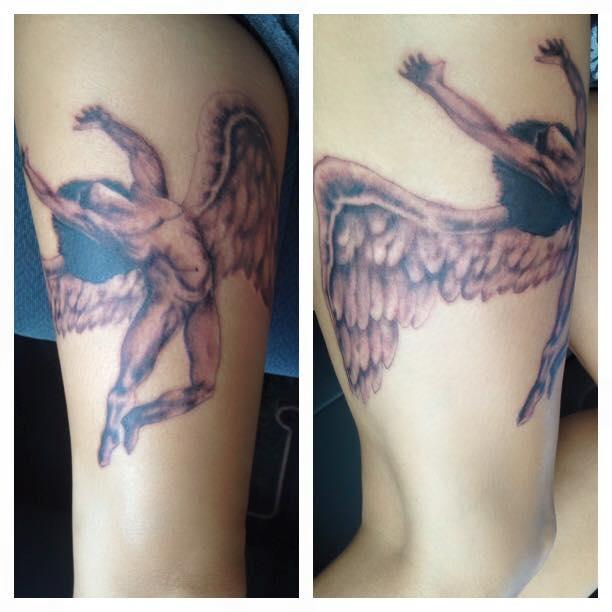 zeppelin-tattoo